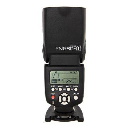 Yongnuo 560 III