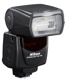 Flash-Nikon