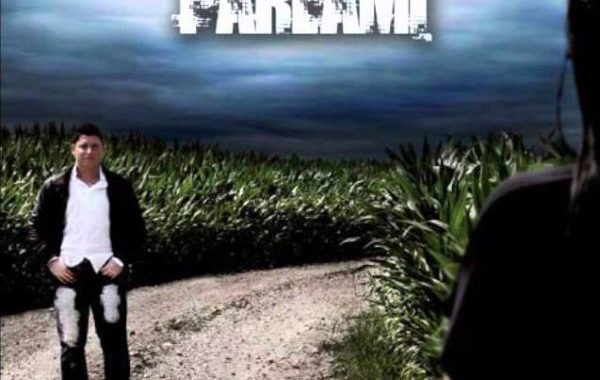 Copertina del cd di Mik, Parlami