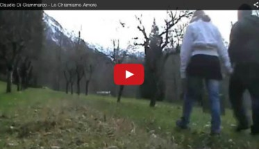 Claudio Di Giammarco – Lo Chiamiamo Amore