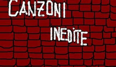 "Marco De Luca ""Canzoni Inedite"""