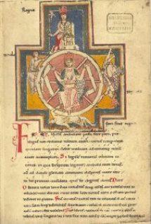 Carmina Burana O Fortuna pagina Codex Latinus Monacencis