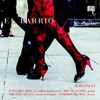 """Sertango, """"El Barrio"""""""