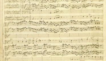 Anonimo-Veneziano-Alessandro-Marcello-manoscritto
