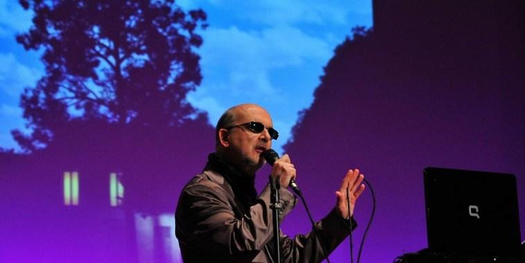 Claudio Sottocornola, Filosofo Pop