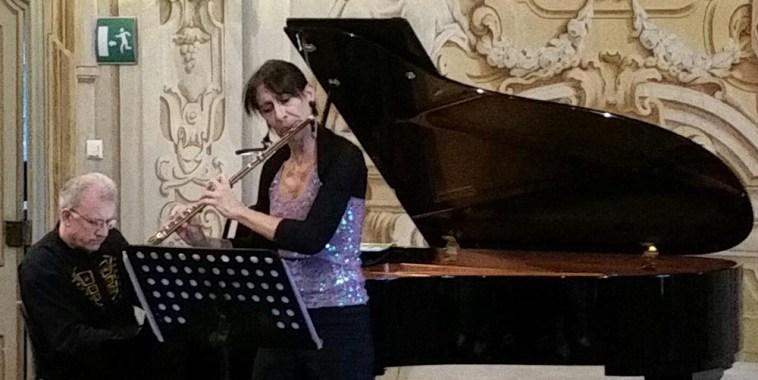 Elena Cecconi, Space Renaissance