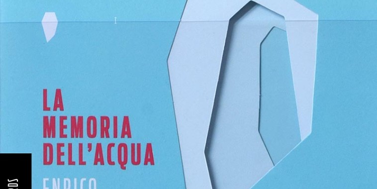 Enrico Negro, La Memoria dell'Acqua