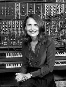 Wendy Carlos colonne sonore horror the shining