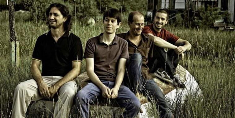 Zen Zone Quartet