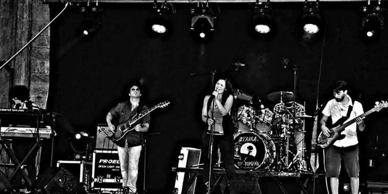 Mechanical Butterfly, progressive rock