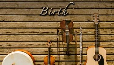 Dirty Old Band, Birth irish music