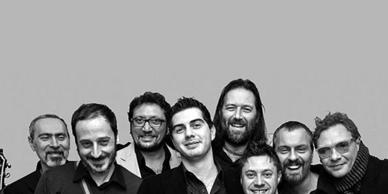 Favonio, band