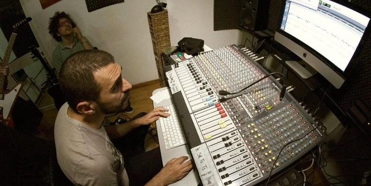 Francesco Tedesco,I Make Records Faccio Dischi