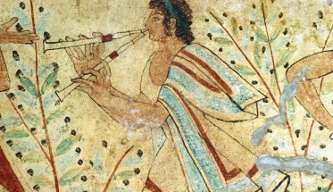 Musicoterapia storia