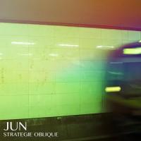 Jun, Strategie Oblique