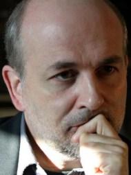Sanremo, intervista a Claudio Sottocornola