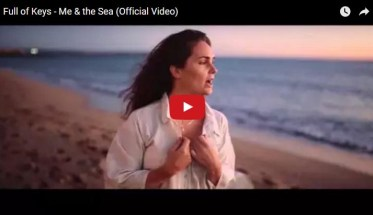 Full of Keys, Me & the Sea - Video