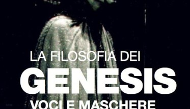 La filosofia dei Genesis, Donato Zoppo