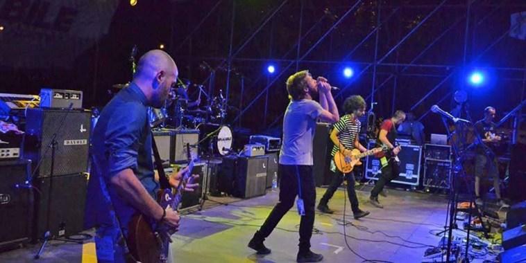 LaSonda, Sanremo Rock