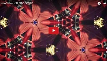 NewTella, Kaleidoscope - Video