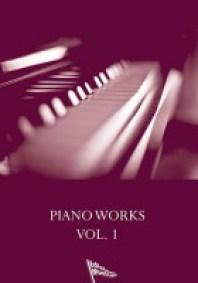 Virginio Aiello, Piano Works