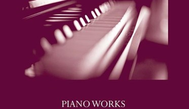 Virginio Aiello, Piano Works