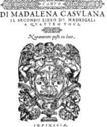 Maddalena-Casulana-Secondo-libro-di-Madrigali-copertina