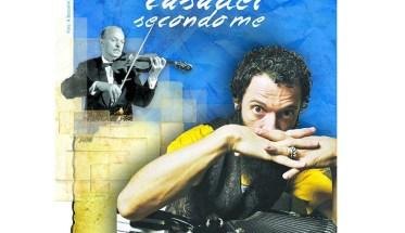 Simone Zanchini Quartet, Casadei Secondo Me