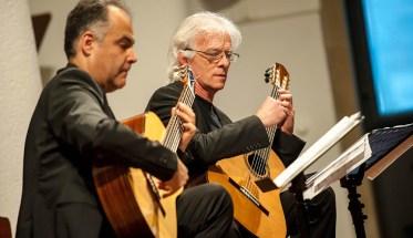 DuotanGO a Italien Musiziert Stoccarda