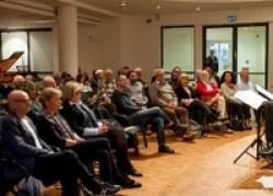 Italien Musiziert, il nutrito e attento pubblico presente
