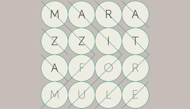 Marazzita, Formule