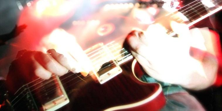 chitarra rock - Musica emergente