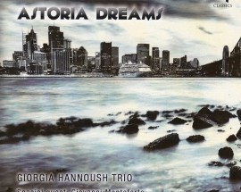 Giorgia Hannoush Trio, Astoria Dreams