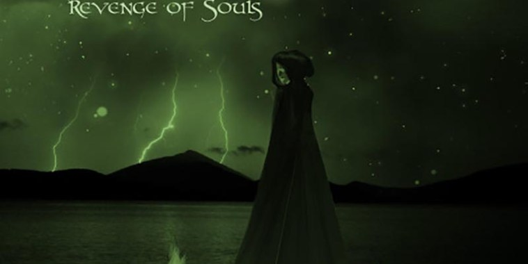Oniricide, Revenge of Souls