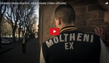 umberto-maria-giardini-alba-boreale-cover-video