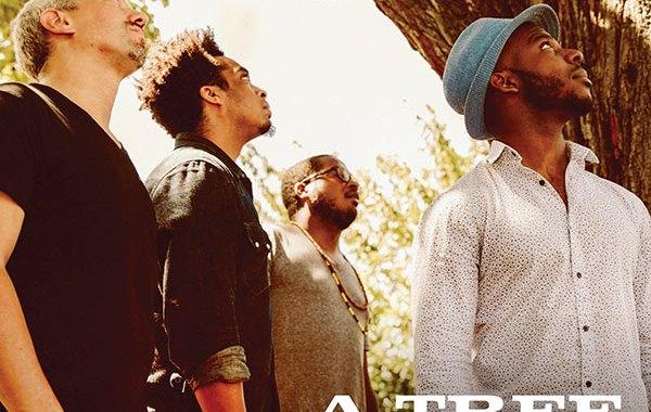 A-Tree-Grows-Album-Cover