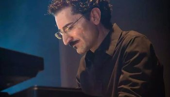 Giovanni Celestre, compositore