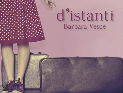 barbara-vesce-distanti-copertina-disco