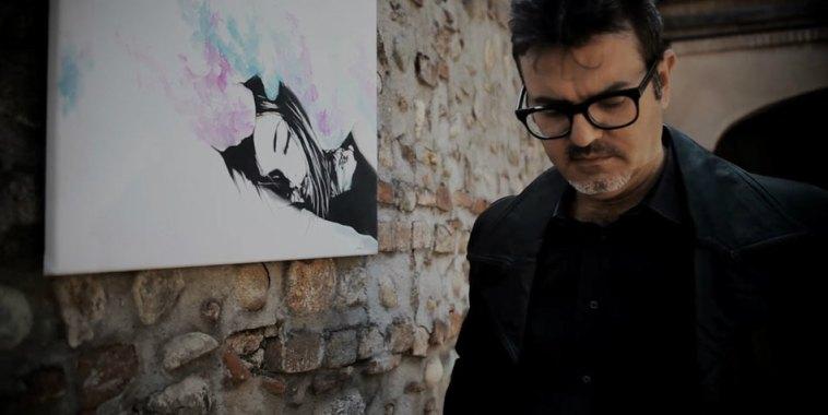 Corrado Coccia cantautore intervista