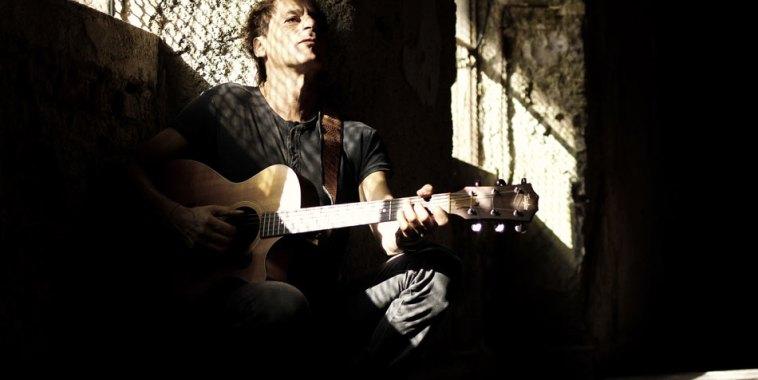 Massimo Priviero cantautore
