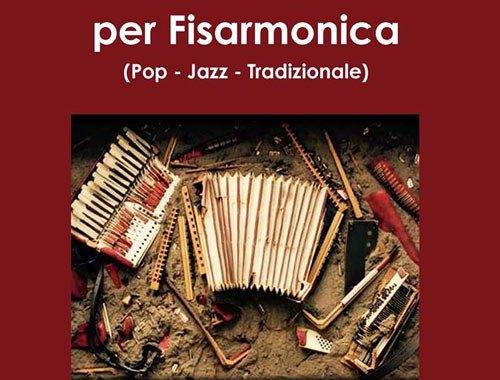 Tecnica Moderna per Fisarmonica Virginio Aiello copertina