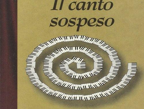 Il Canto Sospeso - Zignani Copertina libro