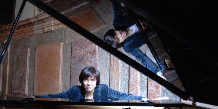 Letizia Michielon pianista