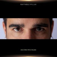 Raffaele Pillai Una storia tipica italiana copertina EP