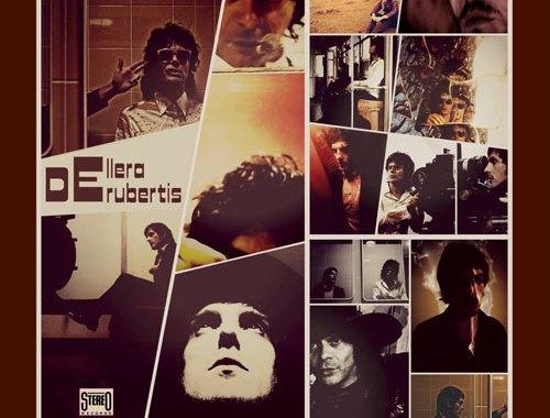 Dellera Derubertis copertina EP