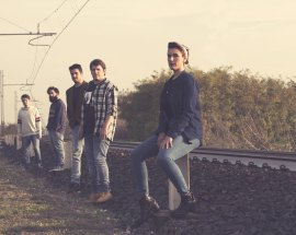 Shortcut band Rovigo