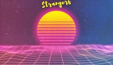 Pierpaolo Bonelli Strangers Ep copertina