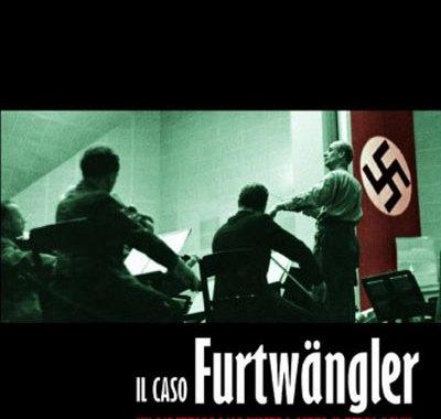 Il caso Furtwängler copertina libro