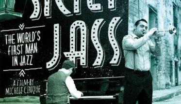 Sicily Jass Film copertina dvd e Cd
