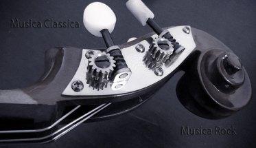 violino rock piroli